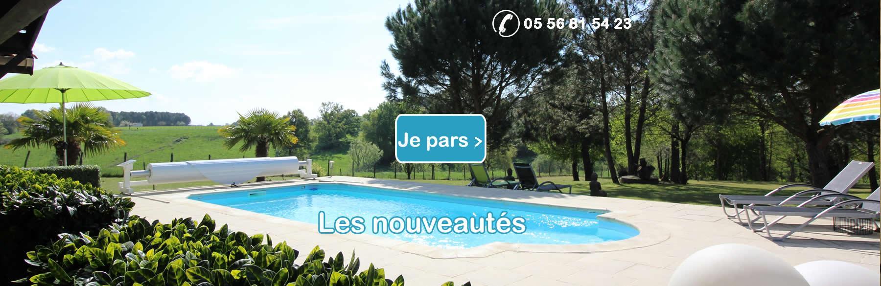 Marvelous Code Promo Gite De France #9: Les Nouveaux Hébergements Gîtes De France Gironde