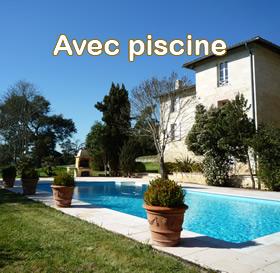 Gites de france gironde - Gite de france luberon avec piscine ...